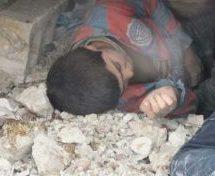 Tevdem: L'esercito turco mira ai civili in Afrin