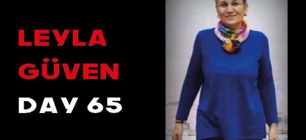 HDP: Leyla Guven è in pericolo di vita