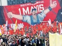 Il 1 Maggio – la Giornata delle Lavoratrici e dei Lavoratori e della Solidarietà