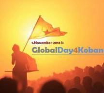 Ovunque Kobanê, ovunque resistenza!