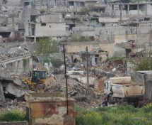 Un ospedale per Kobane!- Raccolta fondi