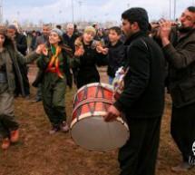 Newroz 2015: Foto di Cristiano Lissoni