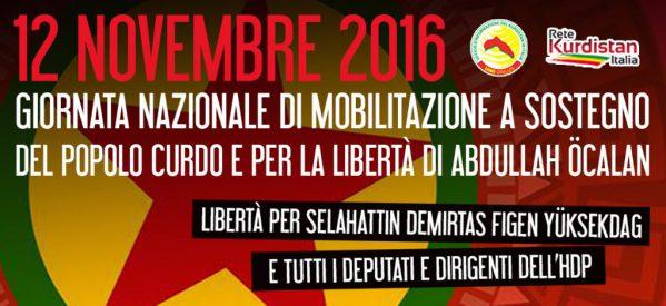 Italia: immagini da 12 novembre