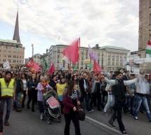 Italia 1 Novembre! KOBANE RESISTE! e NON è SOLA!