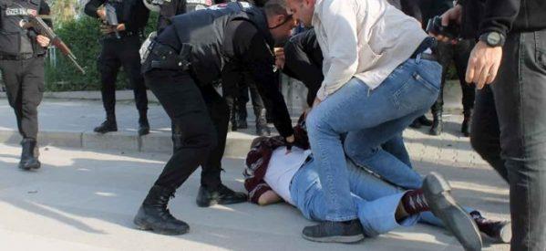 110 arresti dopo il Newroz ad Amed