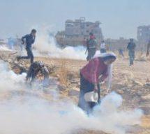 UIKI: Urgente chiamata per Kobane:  L'esercito turco sta attaccando civili curdi a Kobane