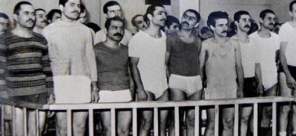 """Storia della resistenza contro la """"divisa carceraria"""" che dura da 37 anni"""