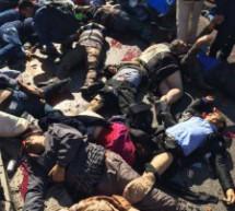 UIKI:  Condanniamo l'attacco alla Marcia per la Pace di Ankara!- aggiornato