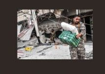 Confessione di saccheggio: la Turchia ammette il sequestro di olive Afrin