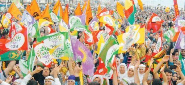 Elezioni in Turchia