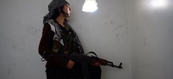 Al Arabiya: le combattenti kurde, il volto nascosto della ribellione armata siriana