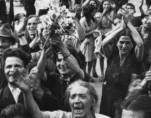 25 APRILE, Festa della liberazione ieri, oggi e domani a fianco della librazione dei popoli