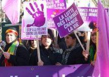 25 Novembre – La violenza è il fascismo, l'autodifesa è un diritto!