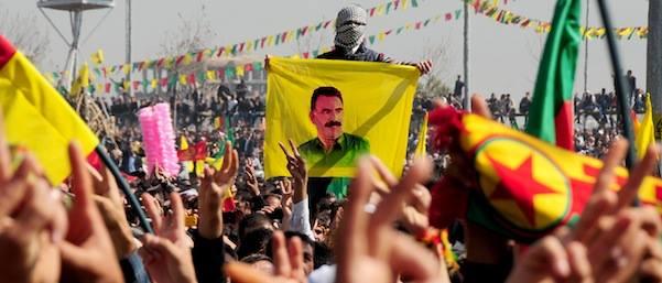 17 Febbraio Per la liberazione di Ocalan e la giustizia in Kurdistan