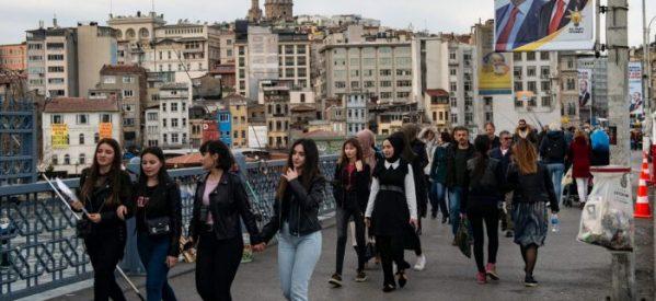 In Turchia minaccia di annullamento per il voto delle città