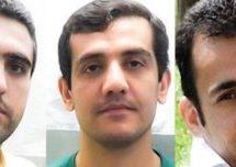 L'Iran ha giustiziato tre prigionieri politici curdi
