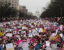 8 marzo sciopero globale: 'Un giorno senza le donne'