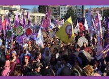Facciamo del Ventunesimo Secolo il Secolo della Liberazione delle Donne!