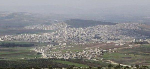 Afrin: Crimini di guerra della Turchia ma la Resistenza Curda continua