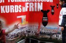 Alessandria, Defend Efrìn il 22 marzo