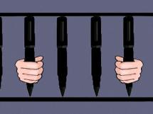 Confermate pene detentive per i giornalisti solidali