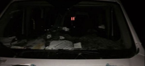 Un morto in un attacco contro un veicolo dell'HDP a  Bingöl