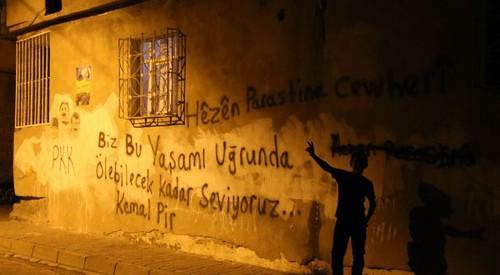 Rapporto sulle violazioni dei diritti umani nella città turca di CIZRE