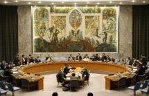 Oggi il Consiglio di Sicurezza dell'ONU si riunisce sulla situazione a Efrîn