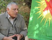 """Cemil Bayik: """"Serve una mediazione internazionale sulla questione kurda"""""""