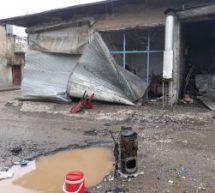 Report Heyvasor a Kurd sui massacri commessi dagli attacchi aerei turchi con le sue forze alleate su Afrin