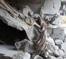 APPELLO ALL'AZIONE Contro i crimini di guerra commessi dall'esercito turco ad Afrin