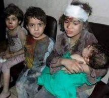 Video:Attacchi ad Afrin