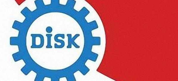 La DISK riferisce dell'effetto dello stato di emergenza sulle lavoratrici e i lavoratori