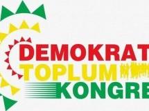 DTK: Le dichiarazioni di Nechirvan Barzani danneggiano l'unità nazionale curda