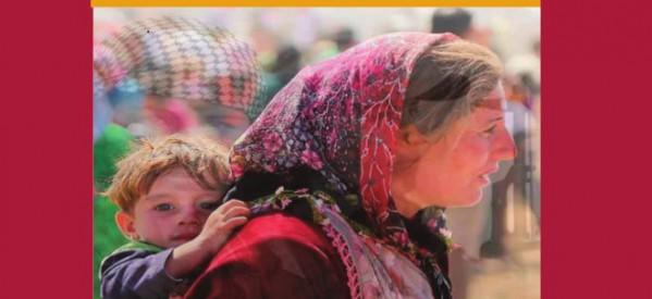 Opuscolo: Praticare la libertà contro la guerra senza fine del sistema patriarcale: DONNE CURDE IN IRAQ, SIRIA, EUROPA