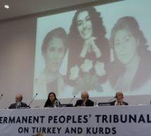 Reportage relativo alla criminale politica di Erdogan contro il popolo curdo