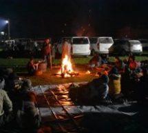 Ad Afrin parte l'iniziativa degli scudi umani