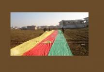 Cantone di Cizre:non ci saranno festeggiamenti del Newroz per la sicurezza