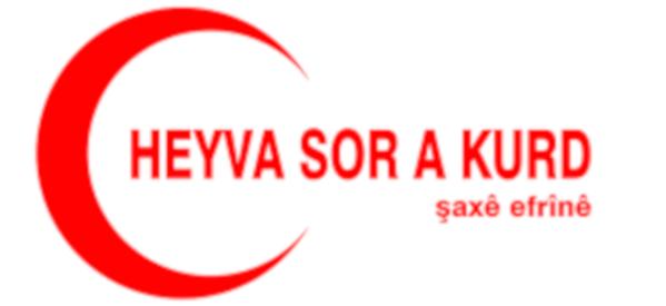 A nome degli sfollati di Afrin a Shebba all'Organizzazione Mondiale della sanità