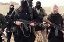 Analista tedesco: Circa 1000 combattenti stranieri di ISIS sono tornati in Europa