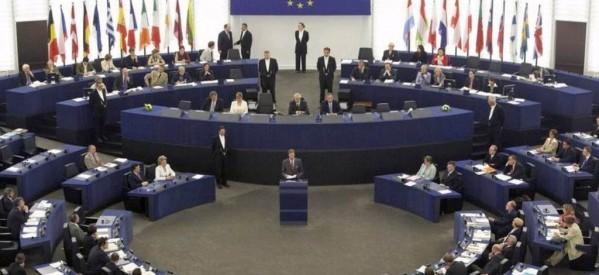 Consiglio d'Europa:  Dichiarazione sul Corridoio di KOBANE