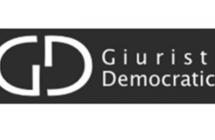 Prima Conferenza dei giuristi del Mediterraneo, Napoli, 7 e 8 ottobre 2017