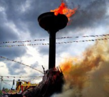 Newroz 2015: Foto di Giuseppe Prestopino