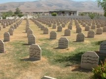 KCK:Noi condanniamo coloro che hanno effettuato il massacro di Halabja