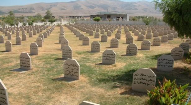KCK: Onoreremo la memoria delle  vittime di Halabja nella lotta del  Kurdistan