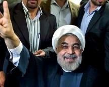 Le elezioni presidenziali in Iran non sono state ben accolte nell'est Kurdistan