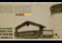 Speciale: Prigionieri politici curdi in Iran