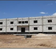 Rapporto III: sulla costruzione della casa delle donne a Kobane