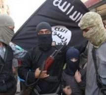 Le bande di ISIS hanno usato armi chimiche a Kobanê!