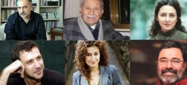 Gli intellettuali annunciano il sostegno per l'HDP